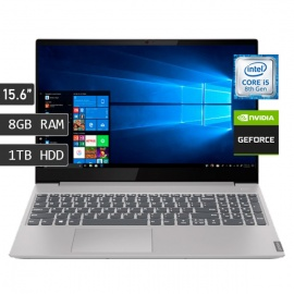 LAPTOP LENOVO IDEAPAD S340 I5-8265U