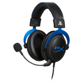 AUDIFONOS KINGSTON HYPERX CLOUD FOR PS4