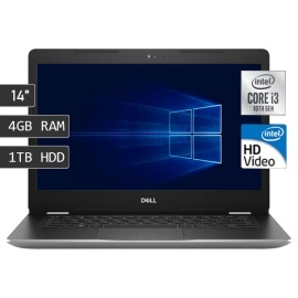 LAPTOP DELL INSPIRON 3493 I3-1005G1
