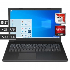"LAPTOP LENOVO V145 AMD A6-9225 4GB/500GB/15.6""/FREEDOS"