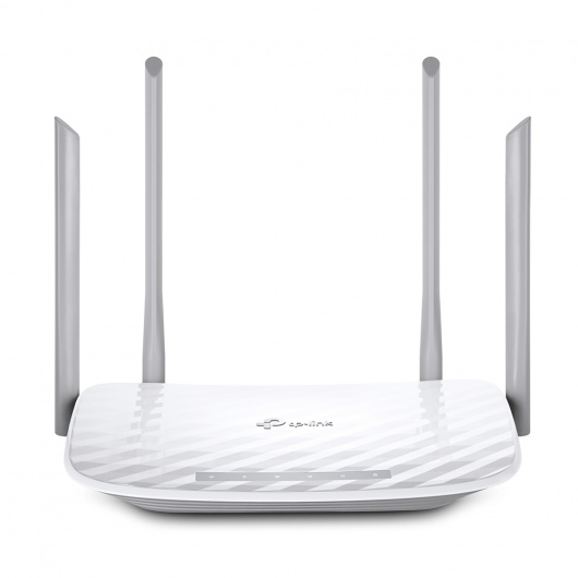 ROUTER INALAMBRICO TP-LINK AC1200 ARCHER C50 DUAL BAND