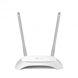 ROUTER INALAMBRICO TP-LINK TL-WR850N