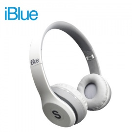 AUDIFONOS IBLUE SCREAM S019