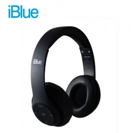 AUDIFONOS IBLUE SCREAM M028 NEGRO