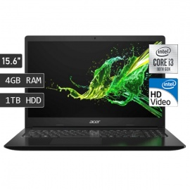 LAPTOP ACER A315-56-31MR I3-1005G1
