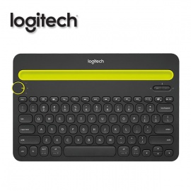 TECLADO LOGITECH K480 BLUETOOTH MULTI-DEVICE