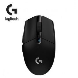 MOUSE LOGITECH G305 GAMING WIRELESS NEGRO