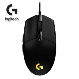 MOUSE LOGITECH G203 LIGHTSYNC OPTICAL