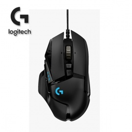 MOUSE LOGITECH GAMING G502 HERO RGB