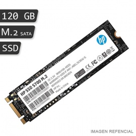 DISCO SOLIDO HP S700 120GB M.2 SATA
