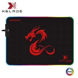 PAD MOUSE XBLADE RAGNAROK MEDIUM NEGRO