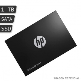 "DISCO SOLIDO HP S700 1TB 2.5"" SATA"