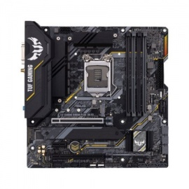 MOTHERBOARD ASUS B460M-PLUS GAMING S/V/L DDR4