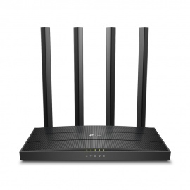 ROUTER INALAMBRICO TP-LINK AC1900 ARCHER C80 DUAL BAND