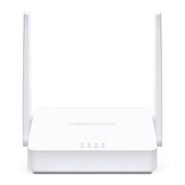 ROUTER INALAMBRICO MERCUSYS N MULTIMODO MW302R