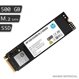 DISCO SOLIDO HP EX900 500GB M.2 PCIE