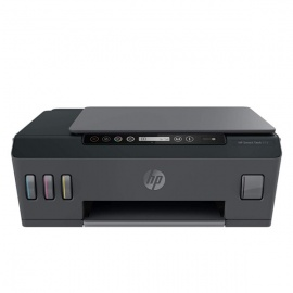 IMPRESORA HP MULTIFUNCIONAL SMART TANK 515 WIFI
