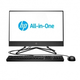 AIO HP 200 G4 I3-10110U FREEDOS 21.5""