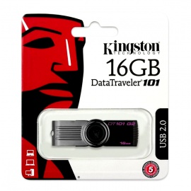MEMORIA KINGSTON USB DT101G2 16GB