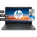 "LAPTOP HP 15-DA2027 I5-10210U/4GB/256SSD/15.6""/FREEDOS"