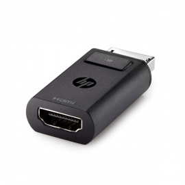 ADAPTADOR HP DISPLAYPORT TO HDMI 1.4 ADAPTER