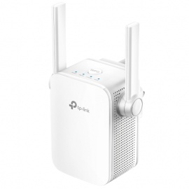 REPETIDOR WIFI TP-LINK AC750 RE205 433MBPS