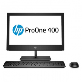 ALL IN ONE HP PROONE 400 G4